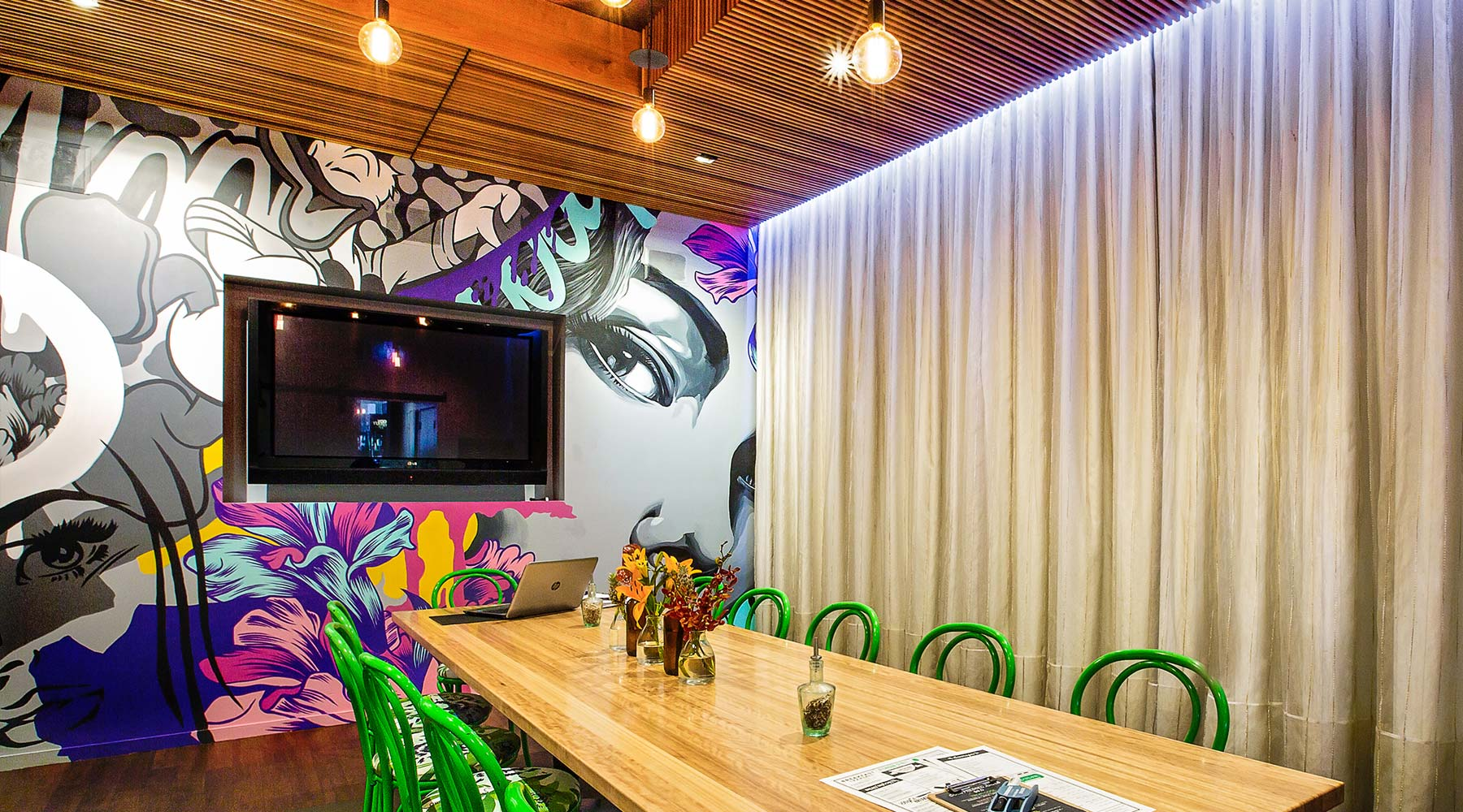 Function Spaces For Meetings and Events Lower North Shore