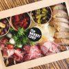 the moody chef catering deli box