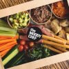 the moody chef catering dip box