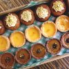 the moody chef catering gluten free dessert box