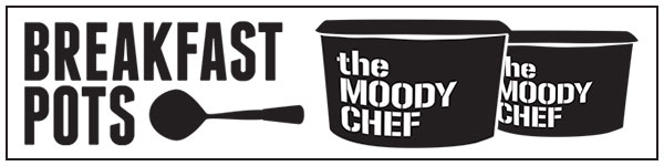 the moody chef takeaway menu graphic