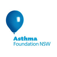 asthma foundation logo