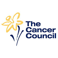 the cancer council logo