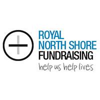 royal north shore hospital logo