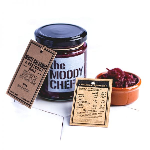 the moody chef catering food