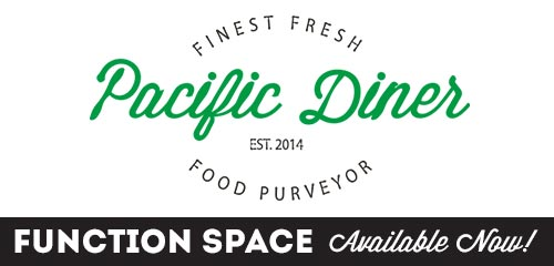 Pacific Diner logo